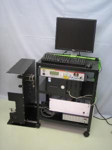 レーザー光学系・光ポンピングシステム