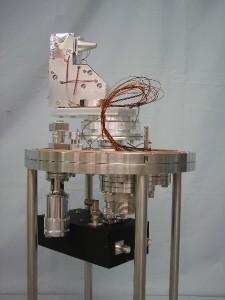 エネルギー分析器